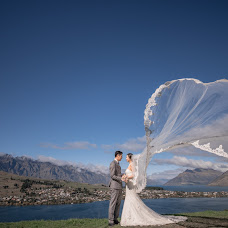Wedding photographer Roy Wang (royman882003). Photo of 18.11.2017