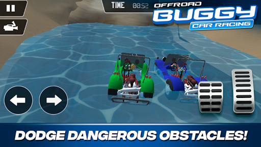 Offroad Buggy Car Racing 2.0 screenshots 2