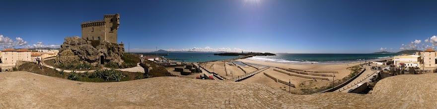 Photo: Spain, Andalusia, Tarifa, Castille