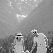 Wedding photographer Mariya Grinchuk (mariagrinchuk). Photo of 19.07.2017