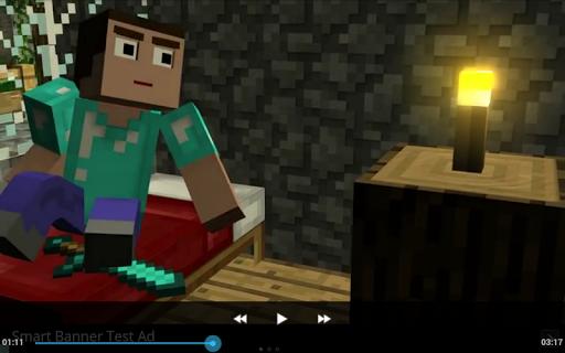 Creepers R Terrible Minecraft 1.4 screenshots 3