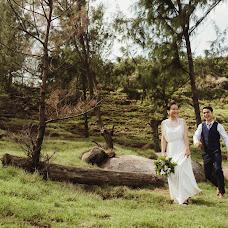 Wedding photographer Ha Thanh (HaThanh). Photo of 01.01.2017