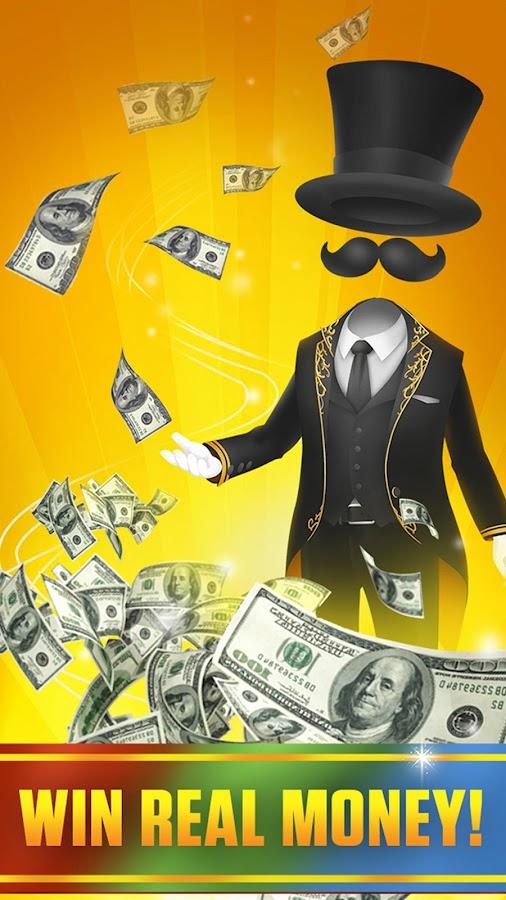 free casino apps win real money