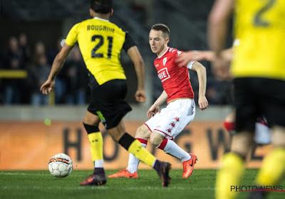 Le Standard va vendre définitivement un jeune talent prêté la saison passée