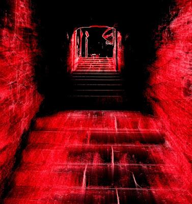 Red tunnel di sole62