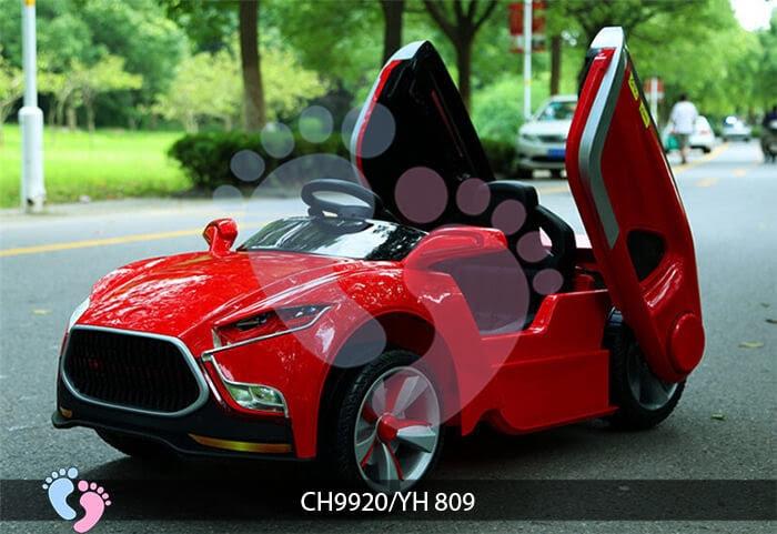 Ô tô điện cho trẻ em YH-809 (9920) 2