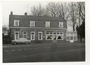 Photo: 1960 Café De Drie Linden