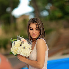 Wedding photographer Dmitriy Popov (dmpo). Photo of 28.07.2016