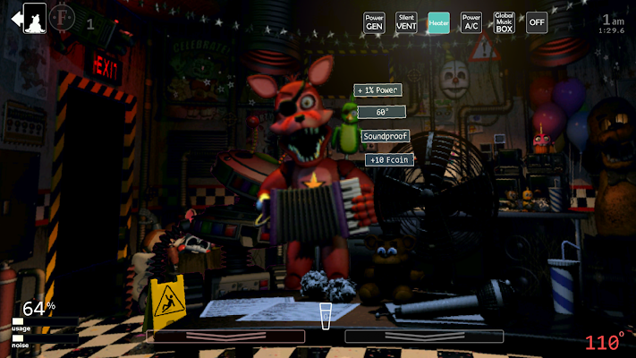 Ultimate Custom Night Screenshot Image