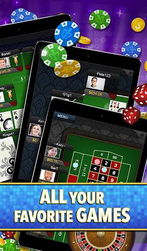 Big Fish Casino u2013 Play Slots & Vegas Games  screenshots 17