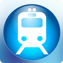 Train Ticket Booking(IRCTC)App icon