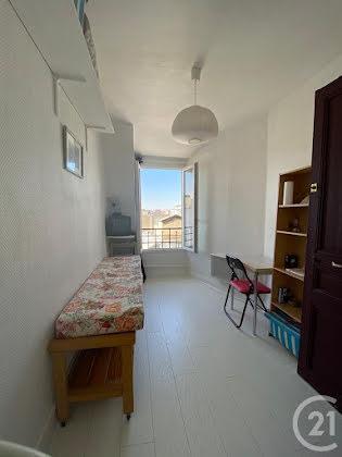 Vente chambre 10,27 m2