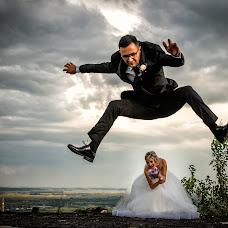 Wedding photographer Adrian Bratu (adrianbratu). Photo of 23.08.2018