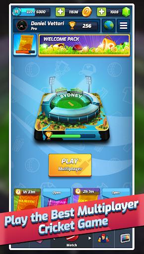 All Star Cricket apklade screenshots 1