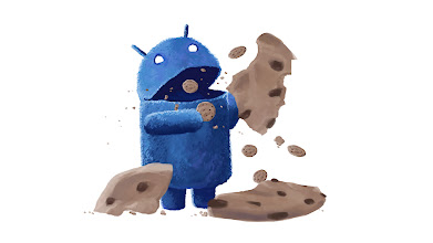 Photo: Unfortunately my metaphor doesn't exent to the Cookie Droid solution of eating ALL the cookies!