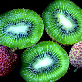 Kiwi by Asif Bora - Food & Drink Fruits & Vegetables (  )