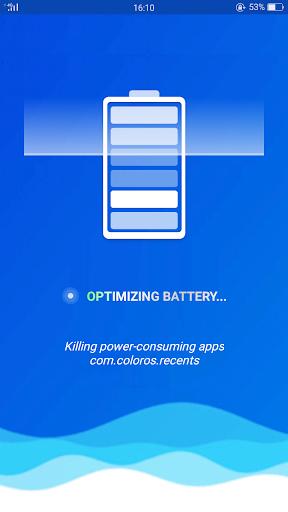 Quick charge screenshot 6