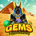 Gems Egypt Journey icon