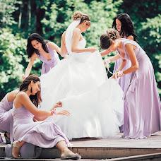 Wedding photographer Aleksey Konstantinovich (AKonstantinovich). Photo of 12.09.2016