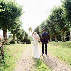 Wedding photographer Camilla Reynolds (camillareynolds). Photo of 18.09.2017