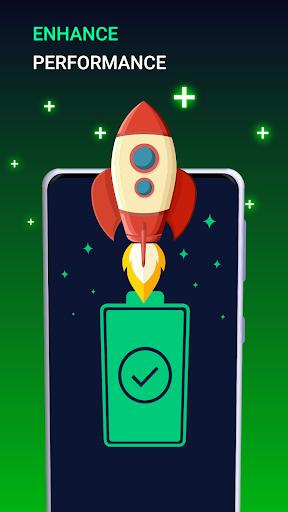 Fast charging screenshot 6