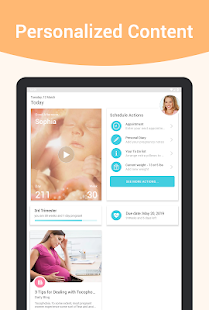 App Pregnancy + APK for Windows Phone