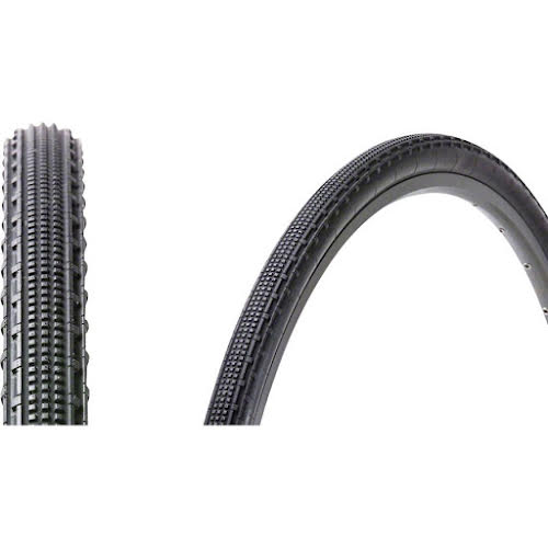 Panaracer GravelKing SK 700 x 35mm Tubeless Compatible Tire