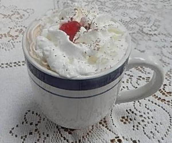 Black Forest Coffee Recipe