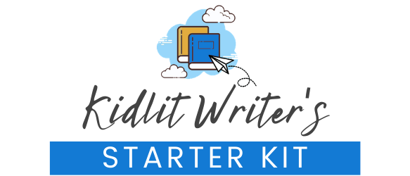 Journey to Kidlit Writer's Starter Kit