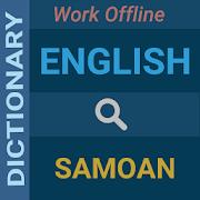 English : Samoan Dictionary