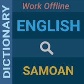 English : Samoan Dictionary