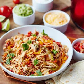 How To Make Slow Cooker Fajitas.
