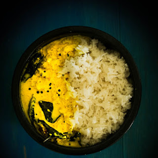 Kuzhambu - Buttermilk Curry