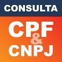 Consulta CPF e CNPJ (Situação) icon