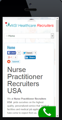 Healthcare Recruiters