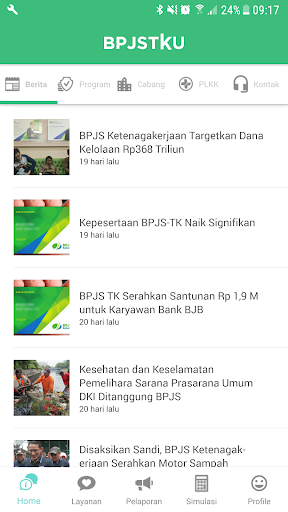 BPJSTKU for PC
