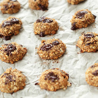 5 Ingredient Vegan Gluten Free Cookies.