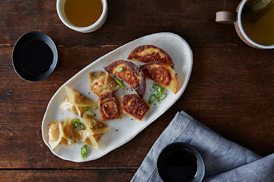 Dumplings, No Recipe Required