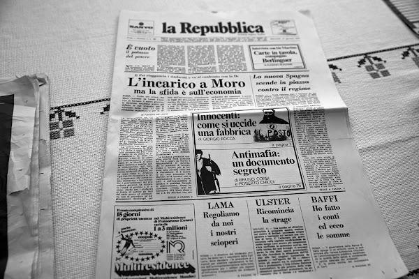 il giornale di luigino