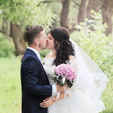 Wedding photographer Olga Frolova (Olikfon). Photo of 10.08.2016