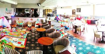 Peekaboo Play Cafe
