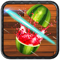 Fruit Cortador 3D icon