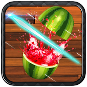 Fruit Cutter 3D APK for Bluestacks
