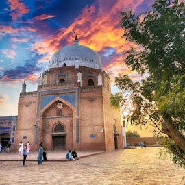 by Abdul Rehman - Buildings & Architecture Public & Historical