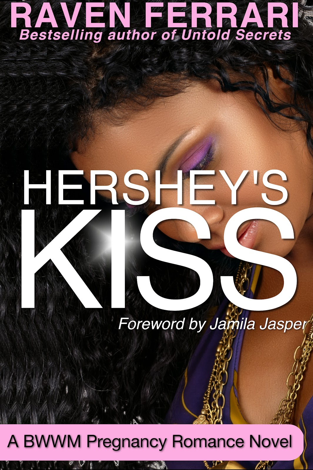 Books Similar to 50 Shades of Grey Hershey's Kiss