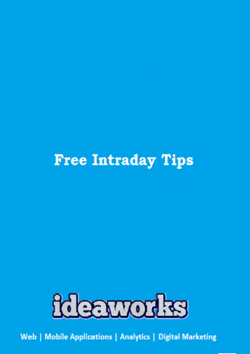 Free Intraday Trading Tips- screenshot