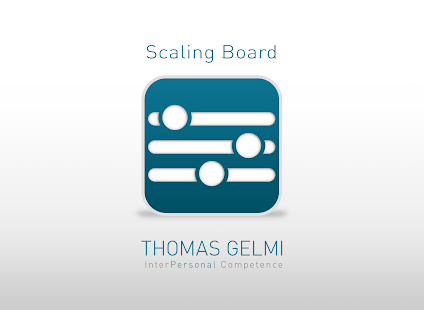 Scaling Board- screenshot thumbnail