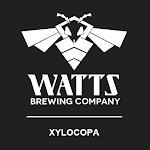 Watts Brewing Company: Xylocopa