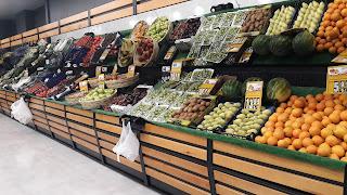 Mavera Manav - Meyve Sebze Satış Yeri