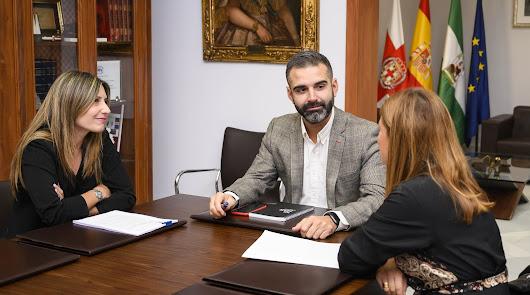 La capital inicia el estudio de la huella de carbono a través de 'Almería 2030'